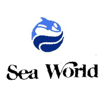 万达海洋乐园logo